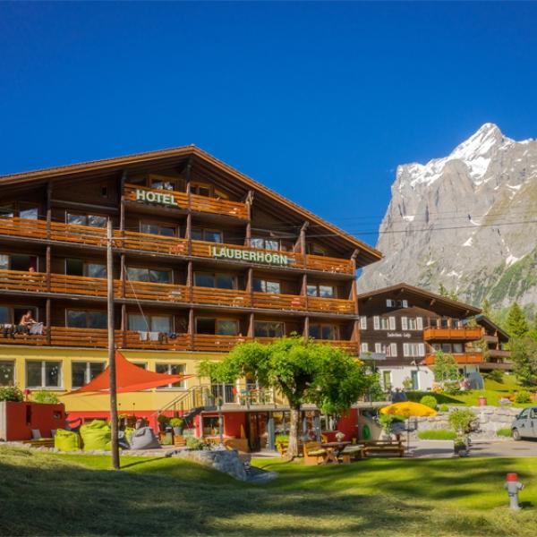 Carpe Diem im Berner Oberland