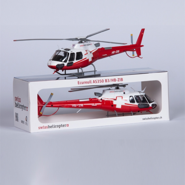 Helikoptermodell