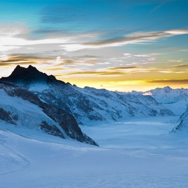 Eiger-Mönch-Jungfrau «Süd»