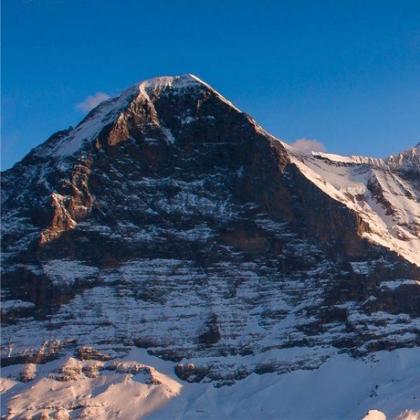 Mythos Eigernordwand