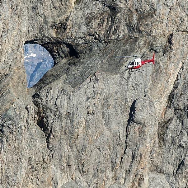 Rheinschlucht – «Swiss Grand Canyon»