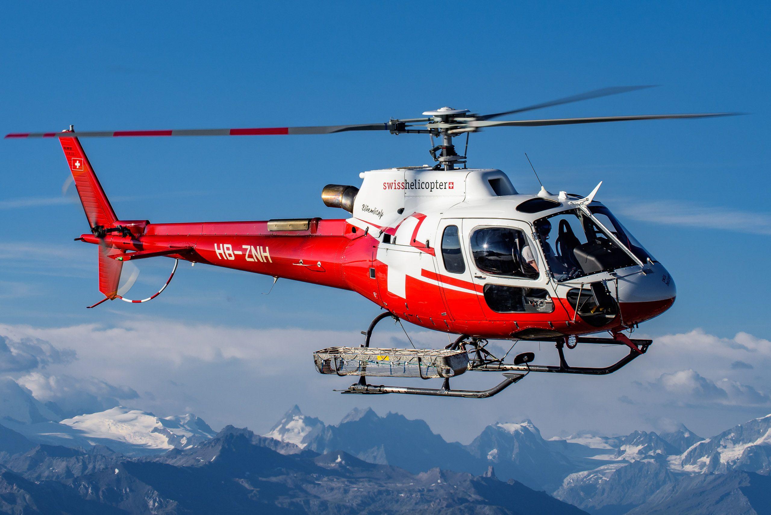 Alpen-Rundflug-in-der-Schweiz
