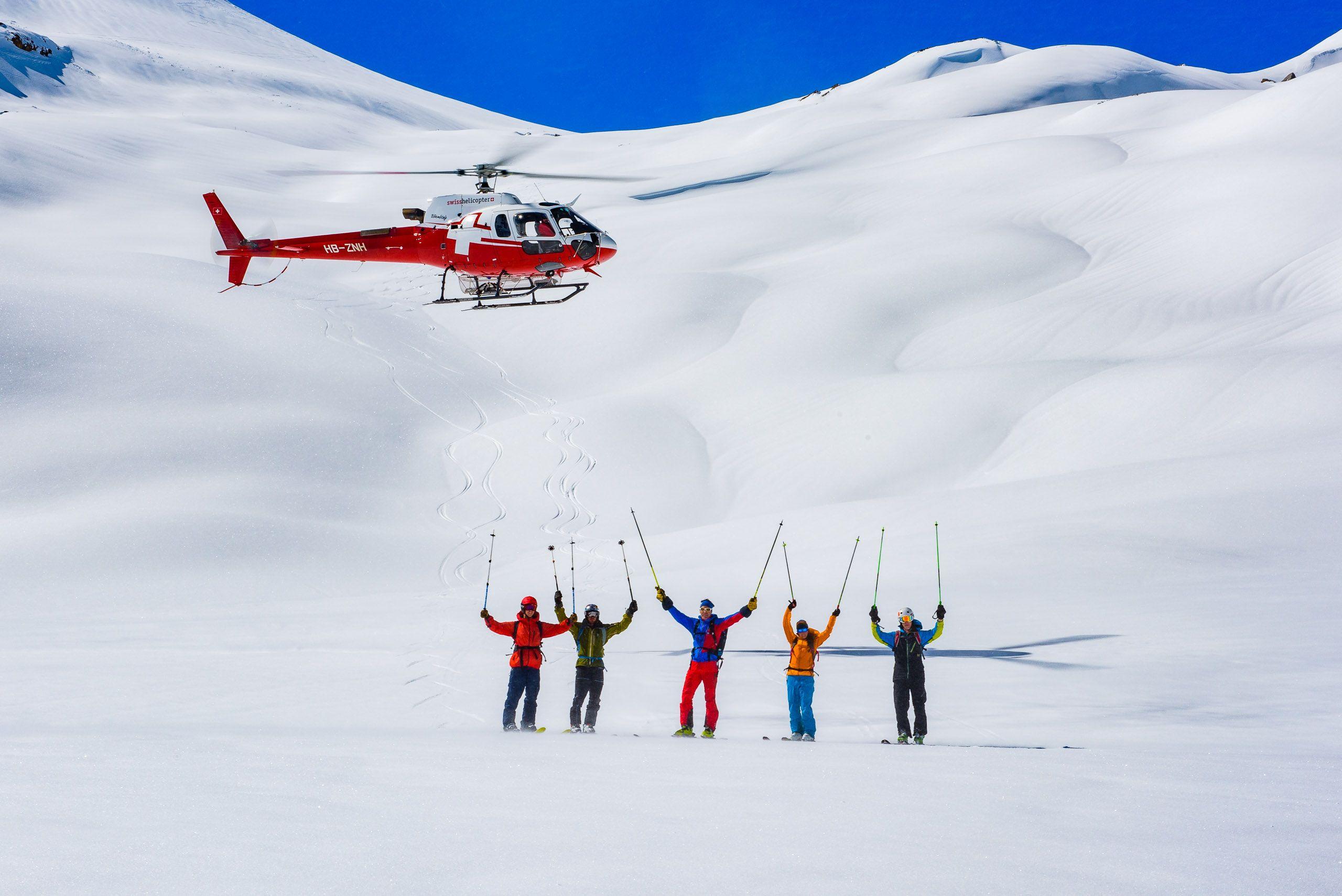 Heliskiing-in-der-Schweiz-mit-Swiss-Helicopter